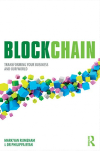 Blockchain: Transforming your business and the world